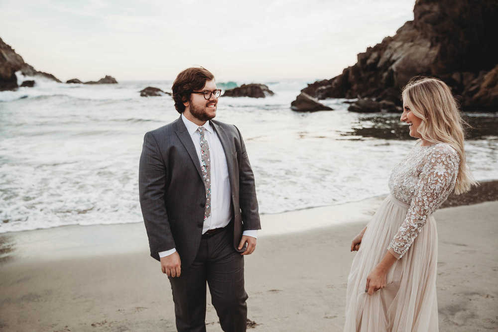 Donna + Marco -- Big Sur Elopement -- Whitney Justesen Photography-27.jpg