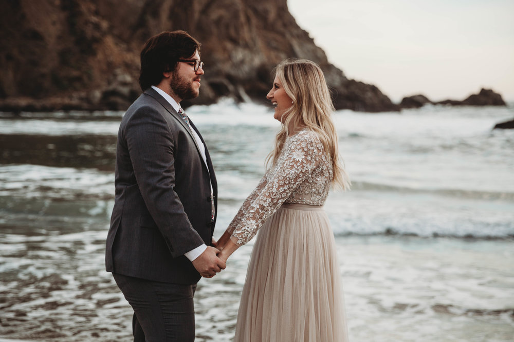 Donna + Marco -- Big Sur Elopement -- Whitney Justesen Photography-30.jpg