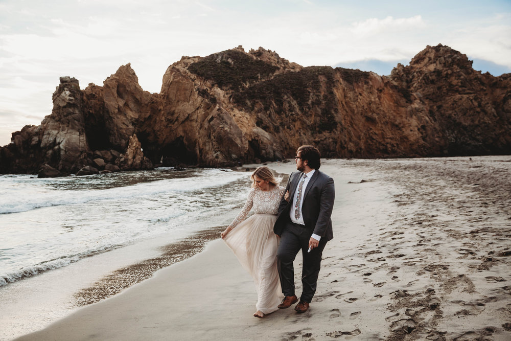 Donna + Marco -- Big Sur Elopement -- Whitney Justesen Photography-48.jpg