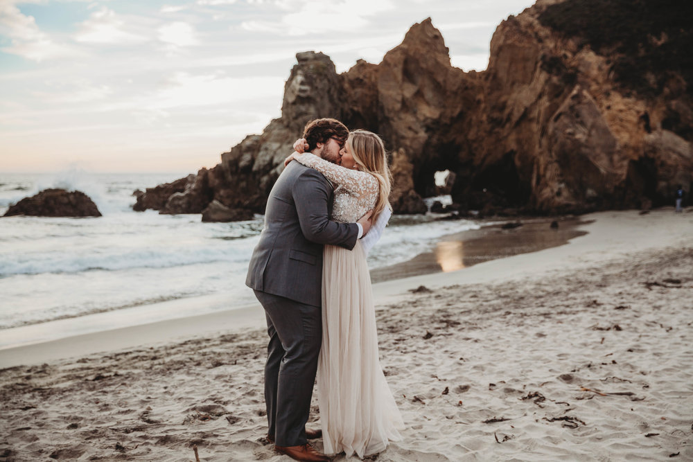 Donna + Marco -- Big Sur Elopement -- Whitney Justesen Photography-77.jpg