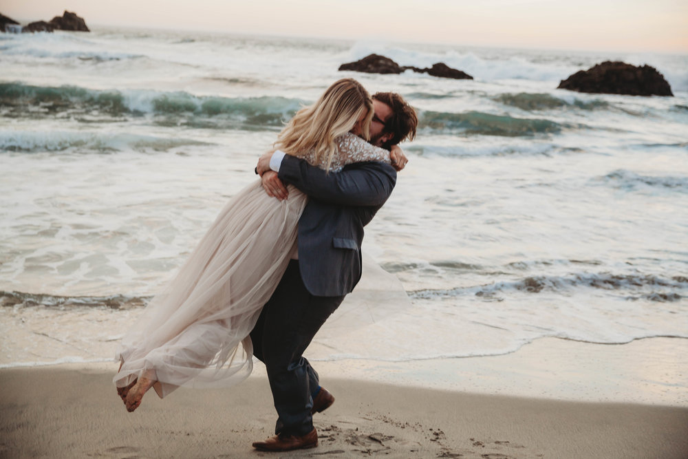 Donna + Marco -- Big Sur Elopement -- Whitney Justesen Photography-103.jpg