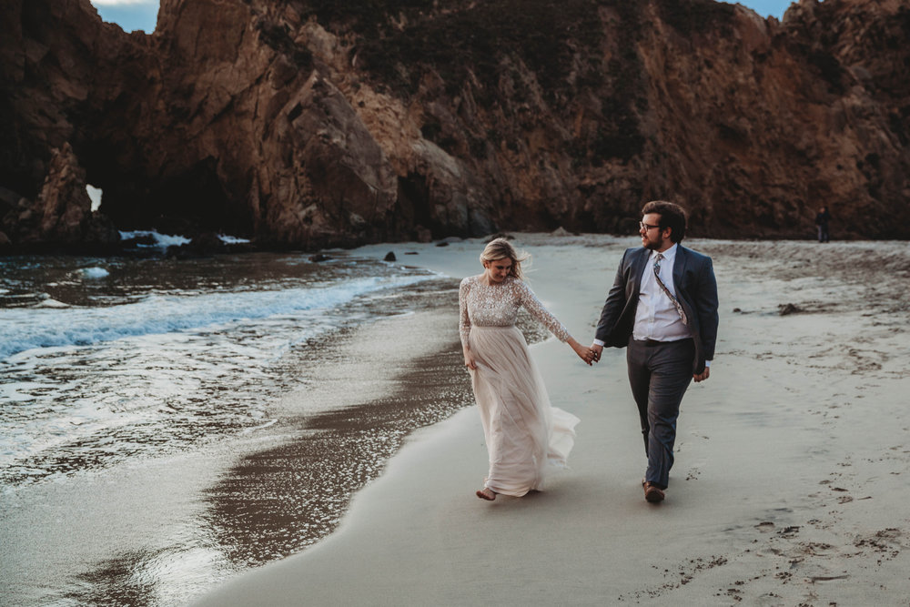 Donna + Marco -- Big Sur Elopement -- Whitney Justesen Photography-141.jpg