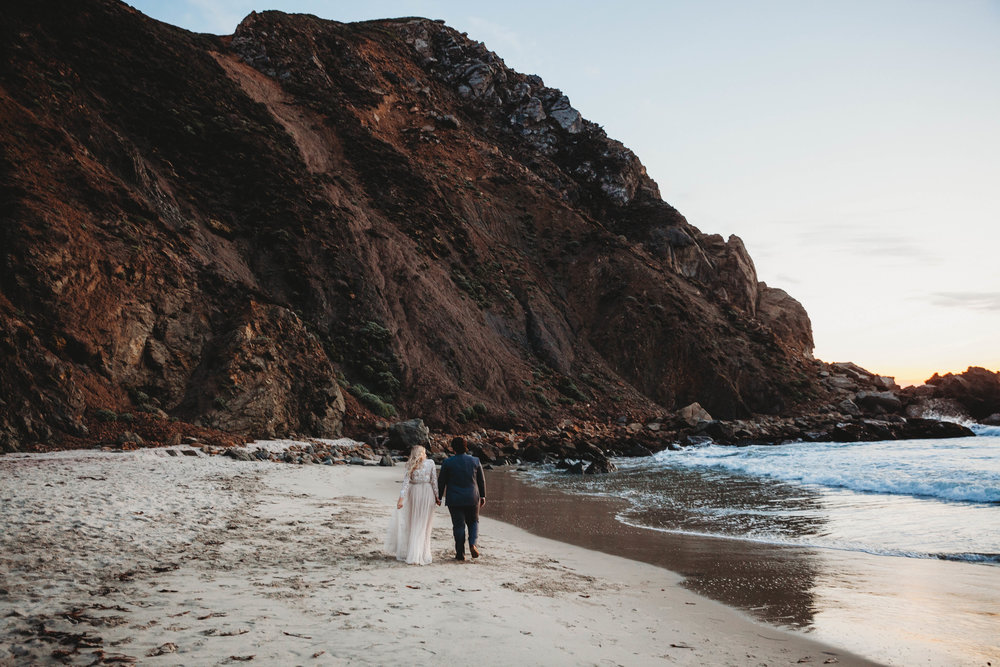 Donna + Marco -- Big Sur Elopement -- Whitney Justesen Photography-194.jpg