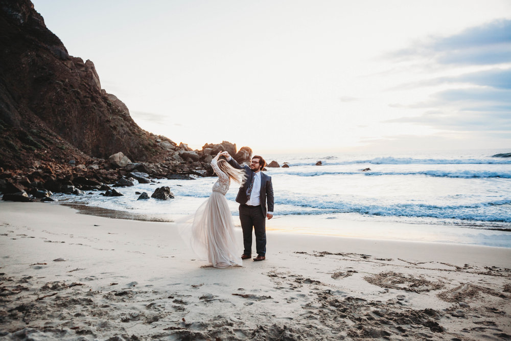 Donna + Marco -- Big Sur Elopement -- Whitney Justesen Photography-197.jpg