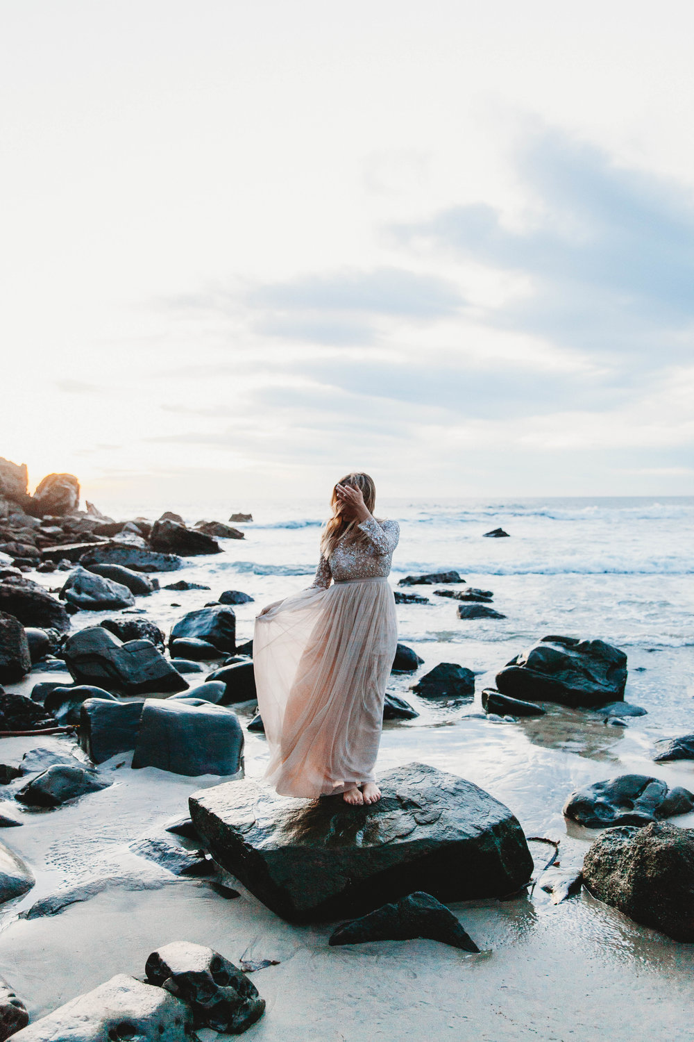 Donna + Marco -- Big Sur Elopement -- Whitney Justesen Photography-199.jpg