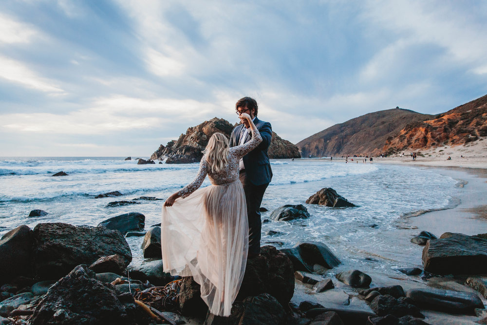 Donna + Marco -- Big Sur Elopement -- Whitney Justesen Photography-203.jpg
