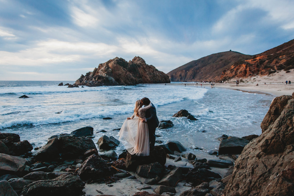 Donna + Marco -- Big Sur Elopement -- Whitney Justesen Photography-207.jpg
