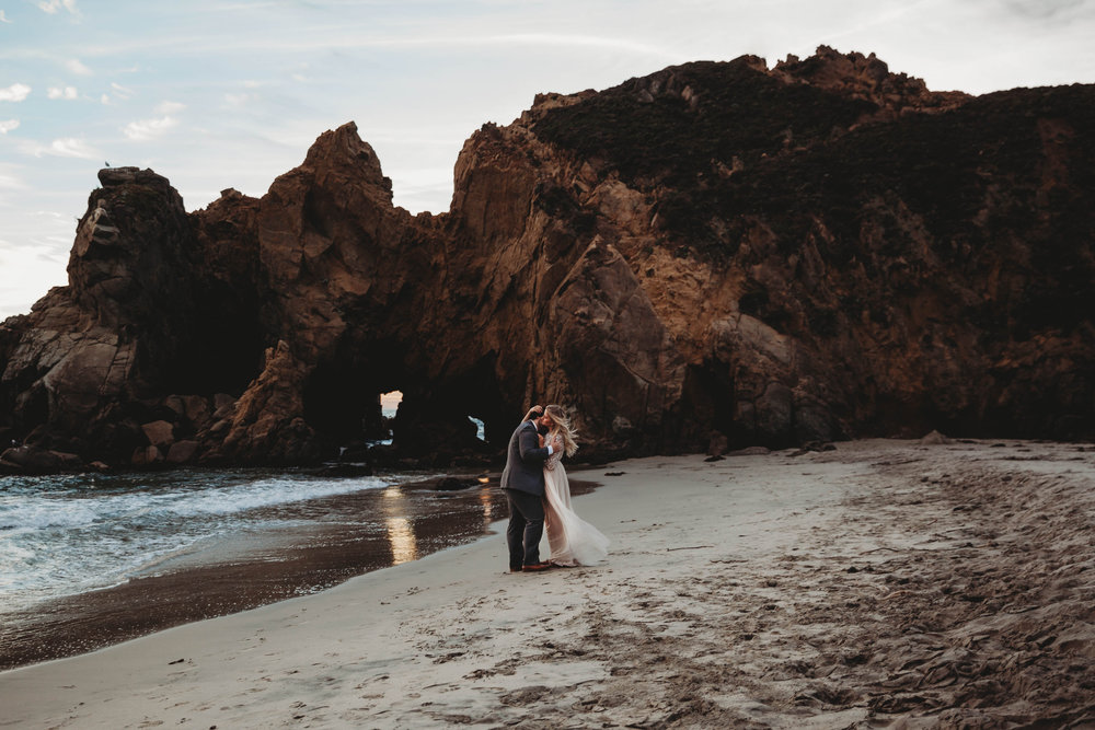 Donna + Marco -- Big Sur Elopement -- Whitney Justesen Photography-111.jpg