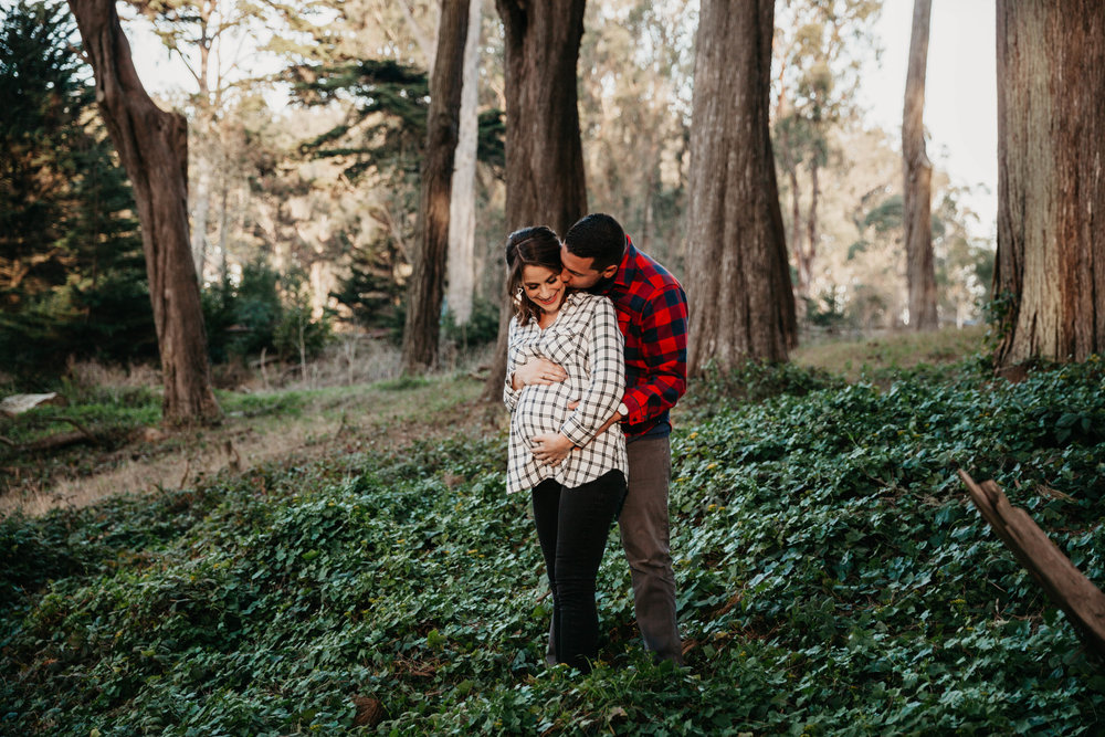 Nicole + Jerry -- San Francisco Maternity -- Whitney Justesen Photography-9.jpg