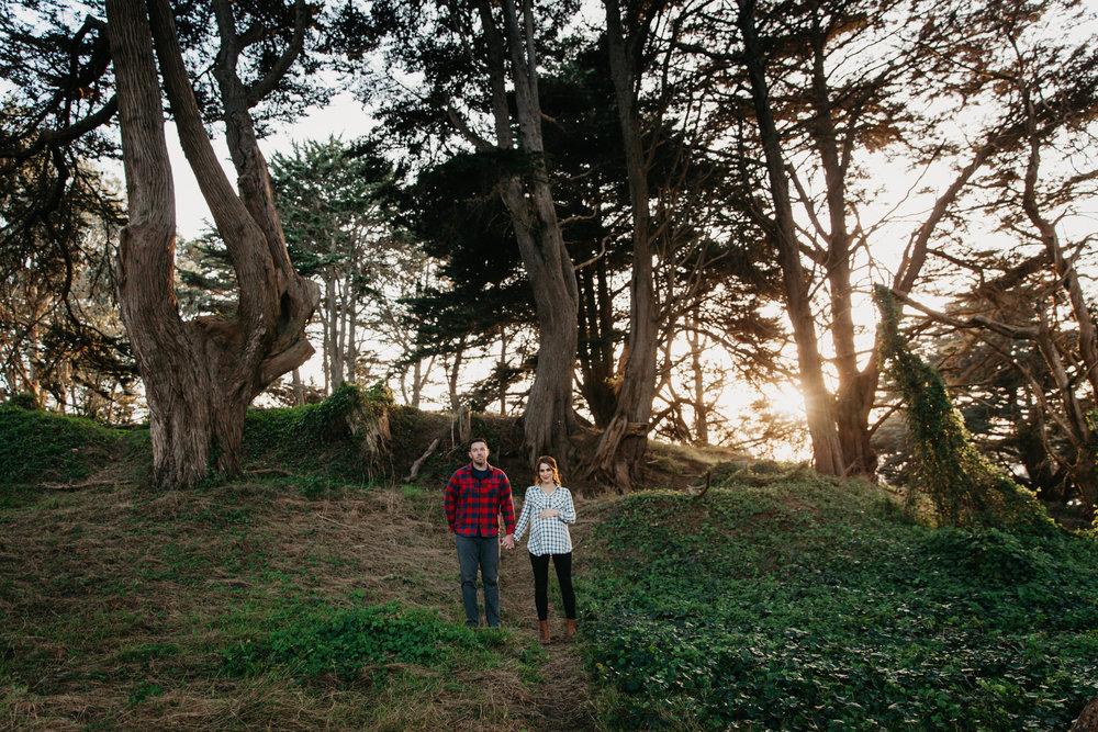 Nicole + Jerry -- San Francisco Maternity -- Whitney Justesen Photography-33.jpg