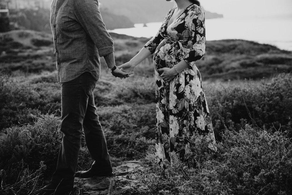 Nicole + Jerry -- San Francisco Maternity -- Whitney Justesen Photography-52.jpg