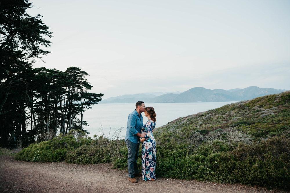Nicole + Jerry -- San Francisco Maternity -- Whitney Justesen Photography-125.jpg