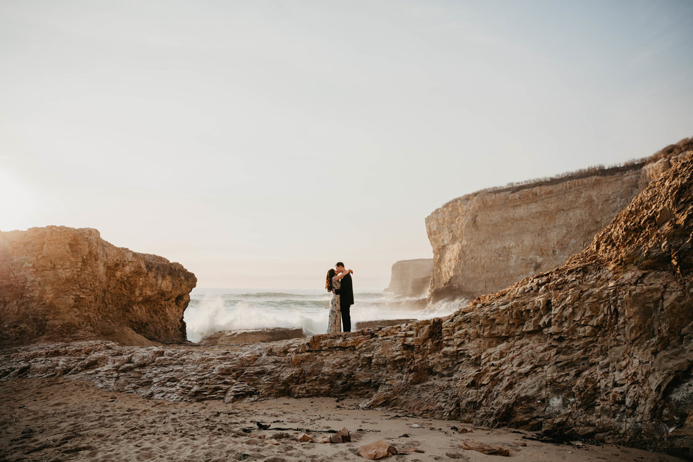 Natachia + Eric -- Engaments in Santa Cruz -- Whitney Justesen Photography-62.jpg