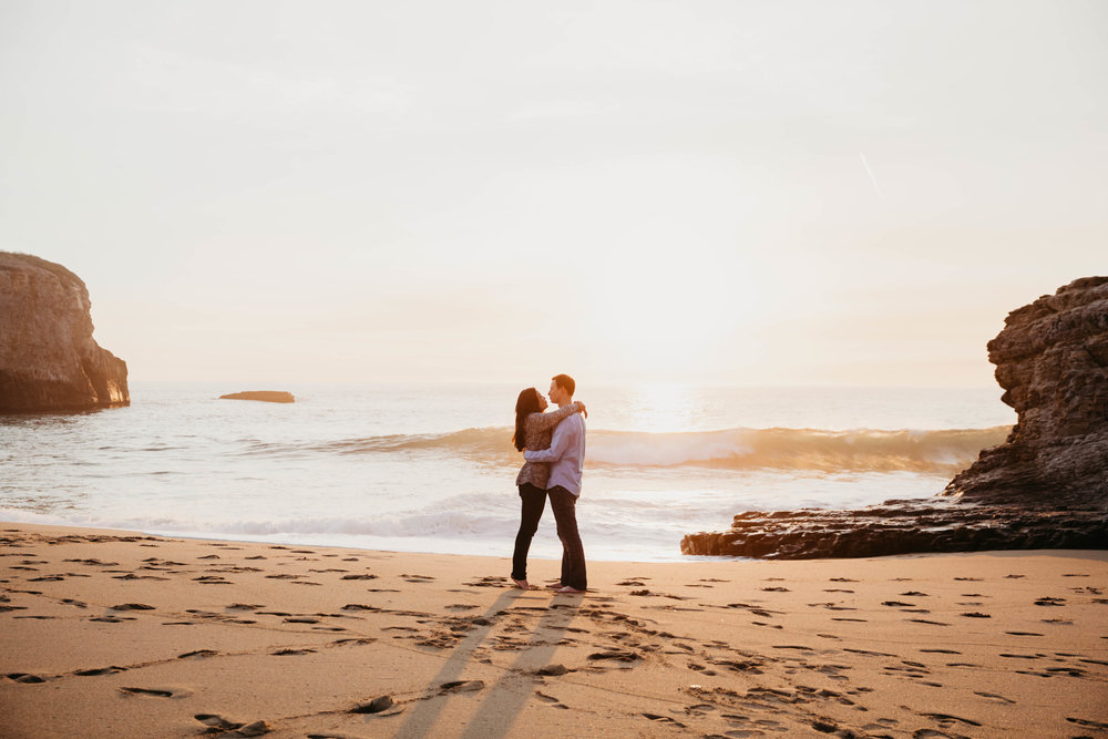 Natachia + Eric -- Engaments in Santa Cruz -- Whitney Justesen Photography-104.jpg