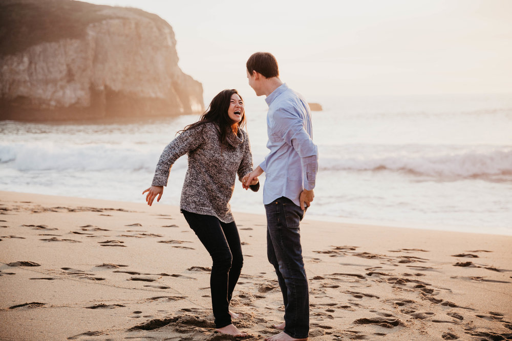 Natachia + Eric -- Engaments in Santa Cruz -- Whitney Justesen Photography-113.jpg