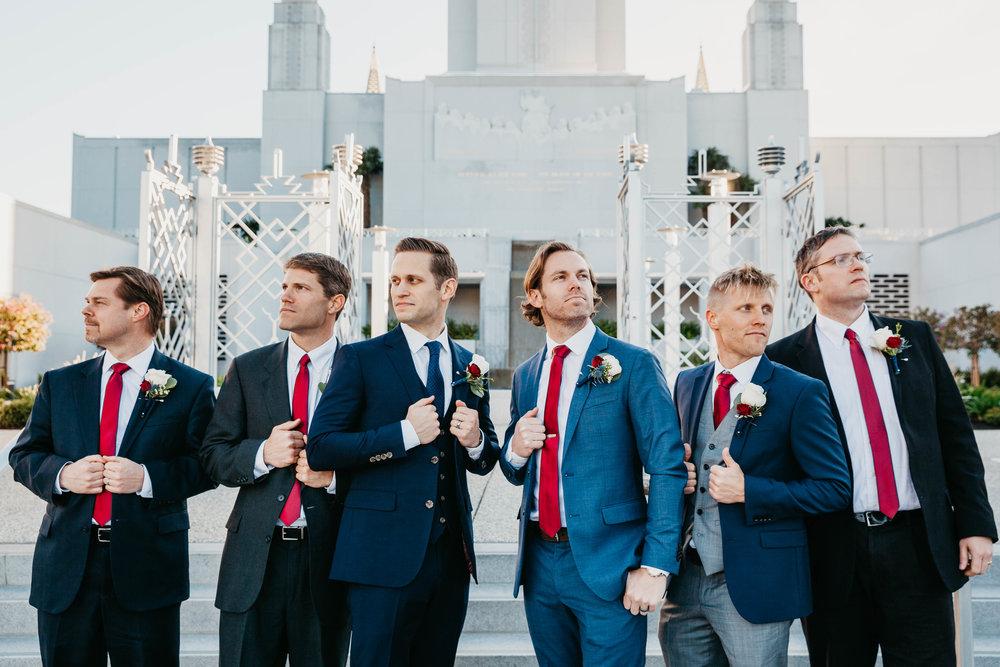 Clayton + Alicia -- Oakland Wedding -- Whitney Justesen Photography-145.jpg