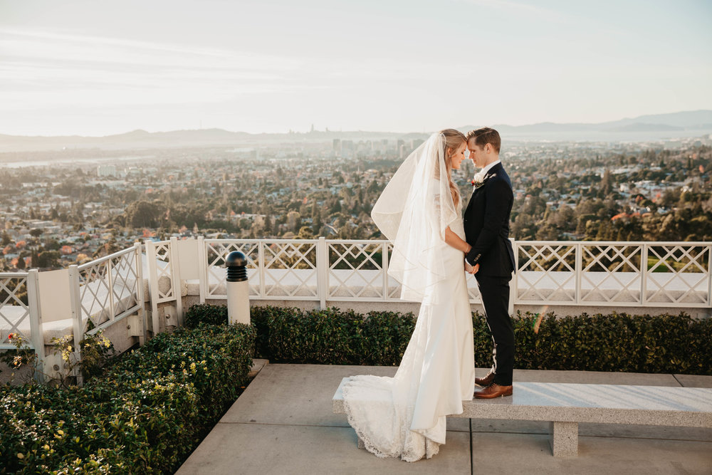 Clayton + Alicia -- Oakland Wedding -- Whitney Justesen Photography-195.jpg