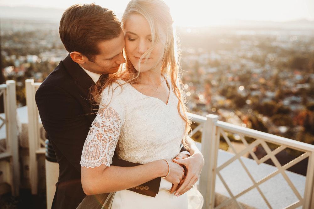 Clayton + Alicia -- Oakland Wedding -- Whitney Justesen Photography-251.jpg