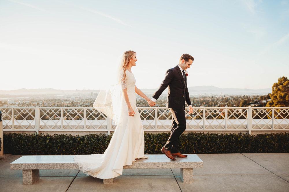 Clayton + Alicia -- Oakland Wedding -- Whitney Justesen Photography-257.jpg