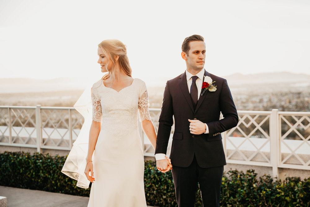 Clayton + Alicia -- Oakland Wedding -- Whitney Justesen Photography-263.jpg