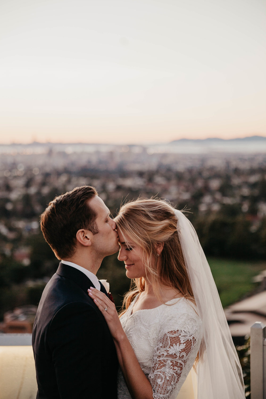 Clayton + Alicia -- Oakland Wedding -- Whitney Justesen Photography-317.jpg