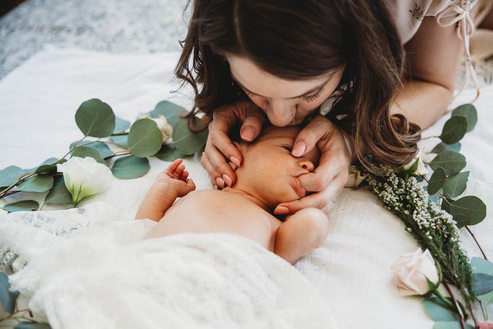 Luciana -- Lifestyle Newborn Session -- Whitney Justesen Photography-150.jpg