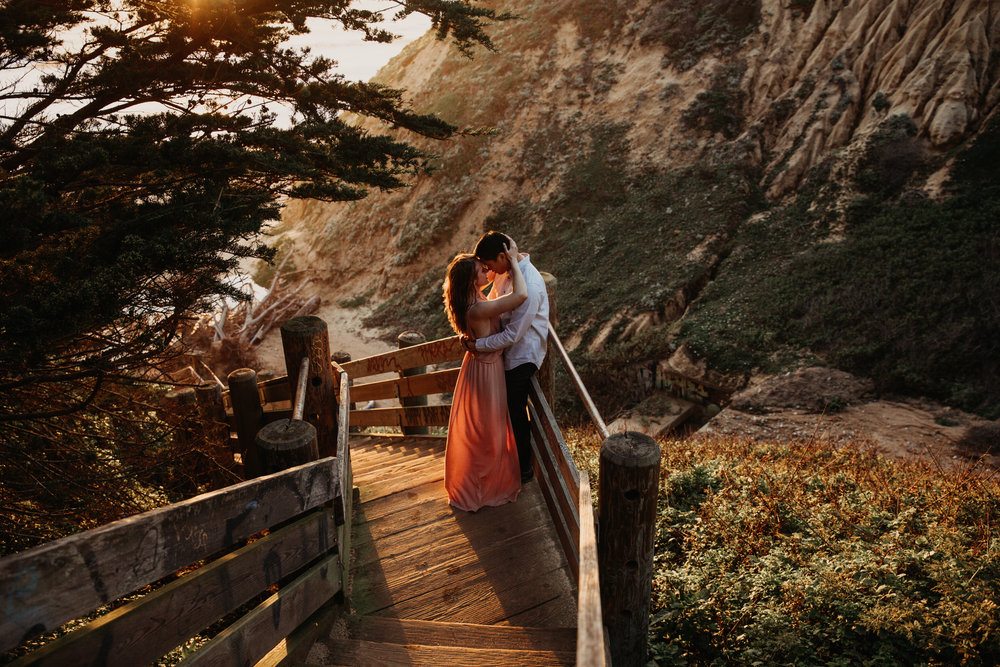 Jenna + Aaron -- Gray Whale Cove Engagements-148.jpg