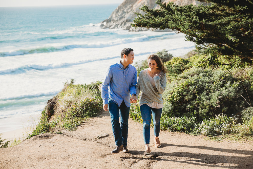 Jenna + Aaron -- Gray Whale Cove Engagements-11.jpg