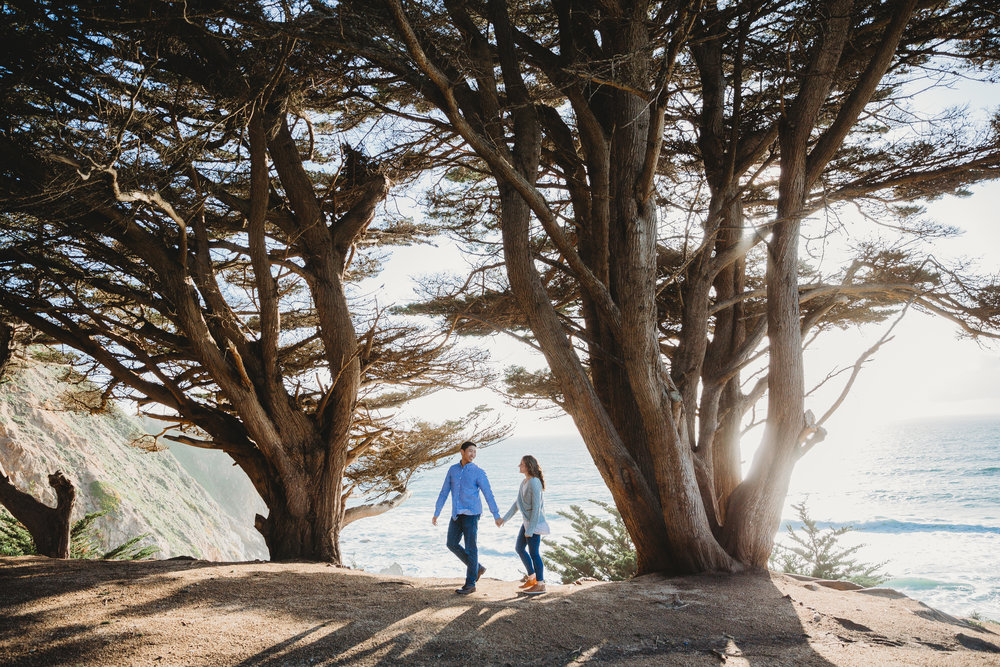 Jenna + Aaron -- Gray Whale Cove Engagements-14.jpg