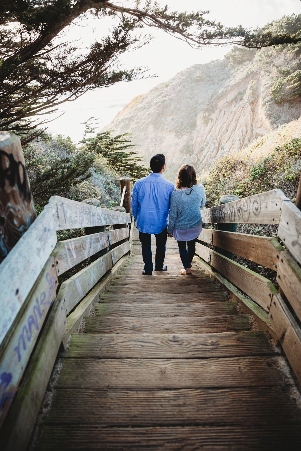 Jenna + Aaron -- Gray Whale Cove Engagements-15.jpg