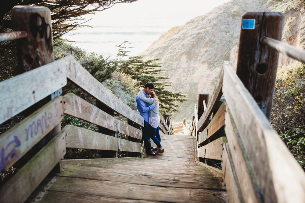 Jenna + Aaron -- Gray Whale Cove Engagements-18.jpg