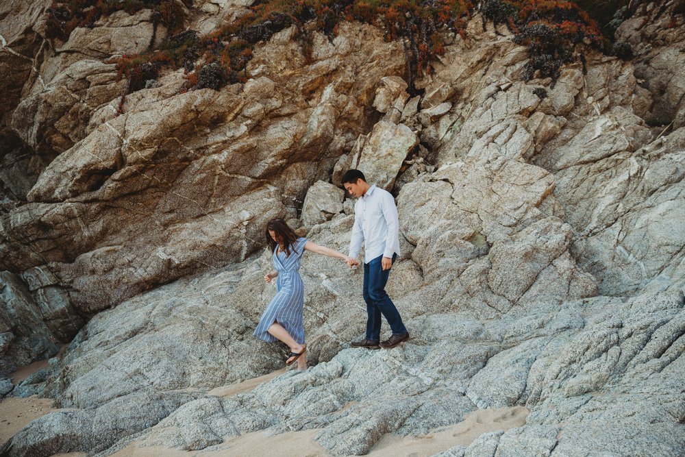 Jenna + Aaron -- Gray Whale Cove Engagements-43.jpg
