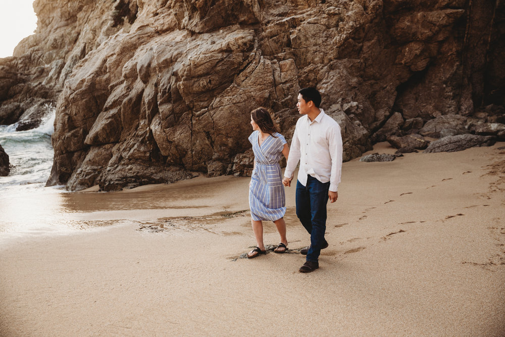 Jenna + Aaron -- Gray Whale Cove Engagements-70.jpg