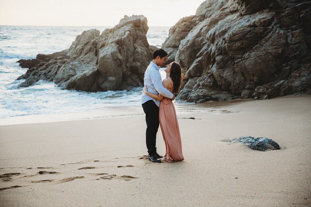Jenna + Aaron -- Gray Whale Cove Engagements-125.jpg