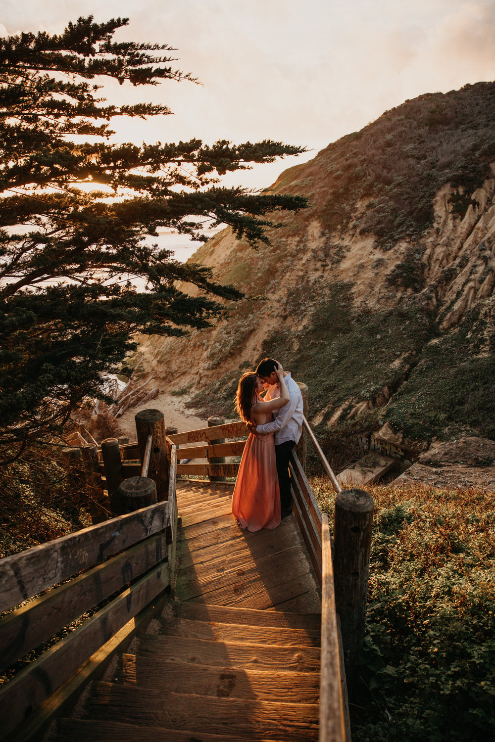 Jenna + Aaron -- Gray Whale Cove Engagements-147.jpg