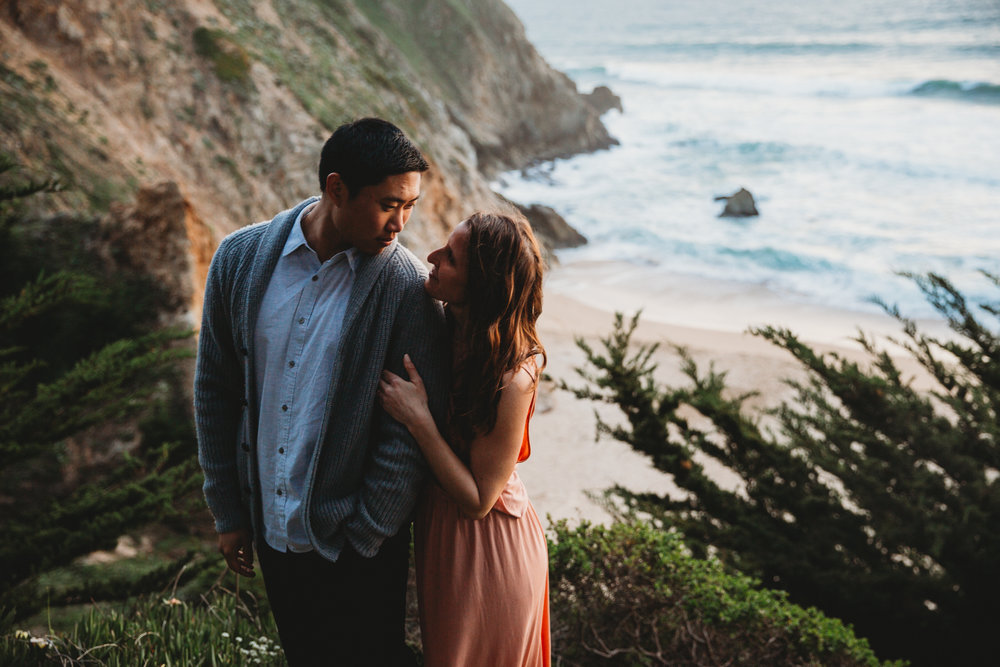 Jenna + Aaron -- Gray Whale Cove Engagements-188.jpg