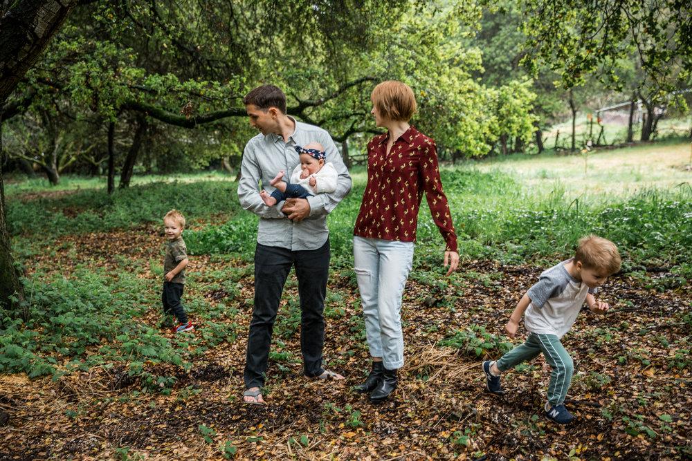 The Elliott's -- Santa Cruz Family Session -- Whitney Justesen Photography-84.jpg