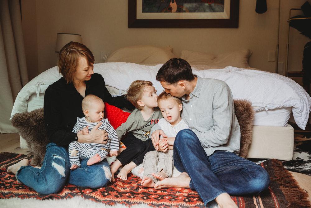 The Elliott's -- Santa Cruz Family Session -- Whitney Justesen Photography-133.jpg