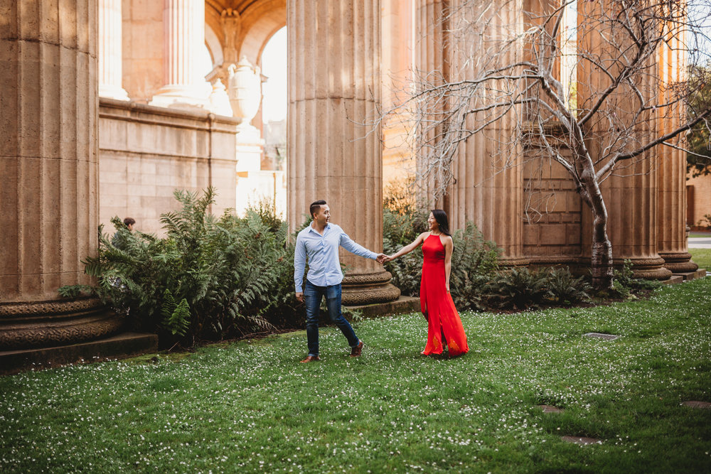 Sophia + Tom -- San Francisco Engagements -- Whitney Justesen Photography-26.jpg