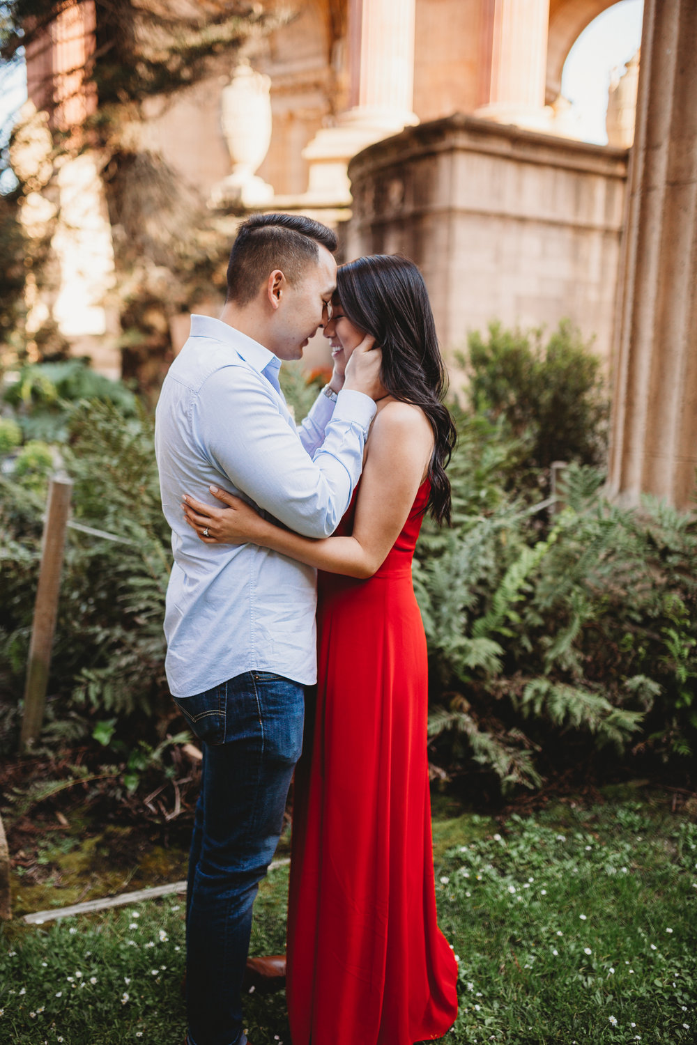 Sophia + Tom -- San Francisco Engagements -- Whitney Justesen Photography-33.jpg