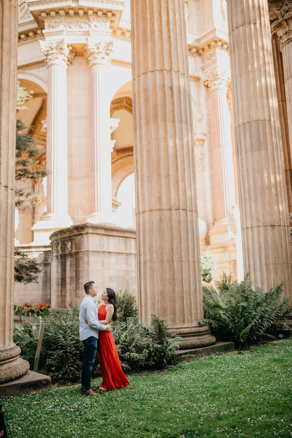 Sophia + Tom -- San Francisco Engagements -- Whitney Justesen Photography-39.jpg