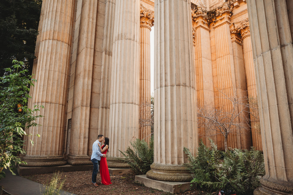Sophia + Tom -- San Francisco Engagements -- Whitney Justesen Photography-55.jpg