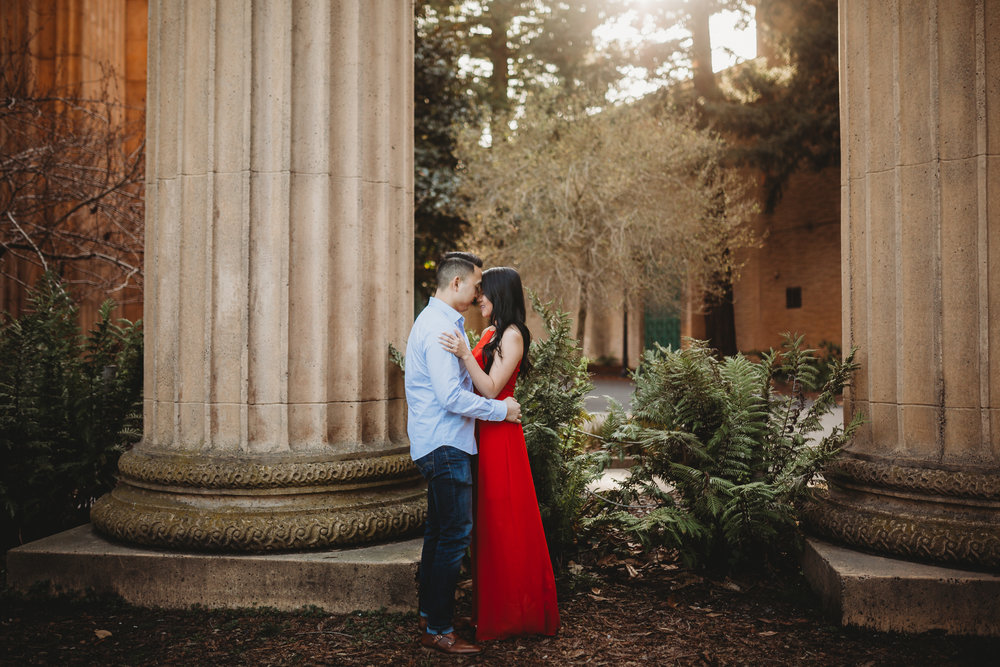 Sophia + Tom -- San Francisco Engagements -- Whitney Justesen Photography-58.jpg