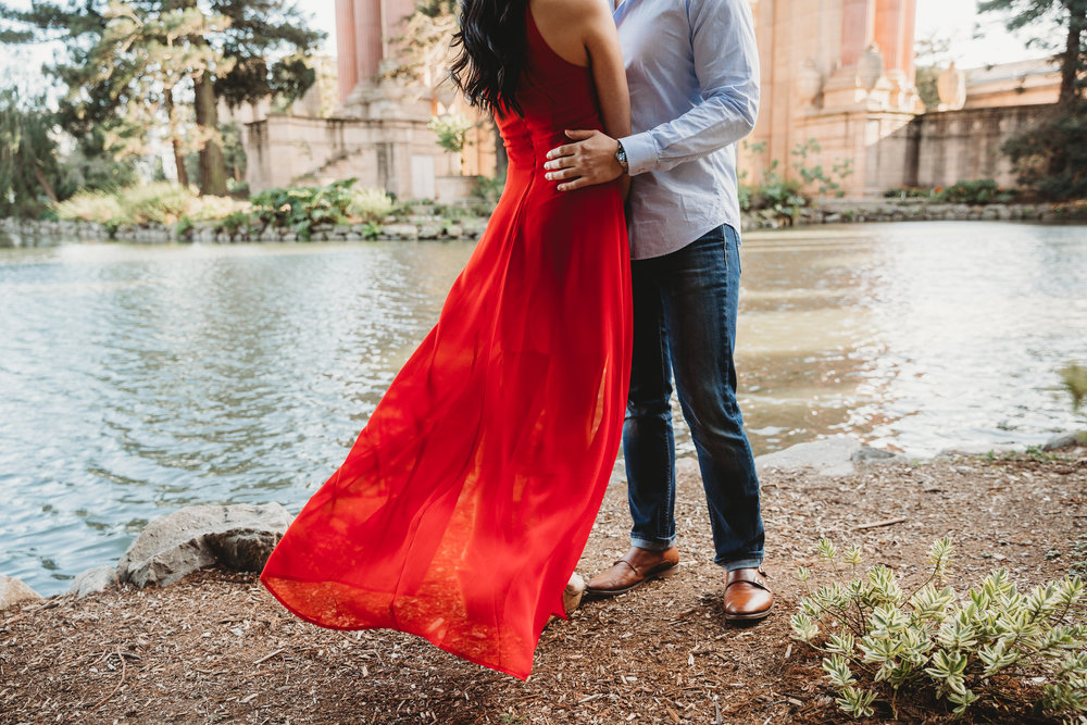 Sophia + Tom -- San Francisco Engagements -- Whitney Justesen Photography-63.jpg