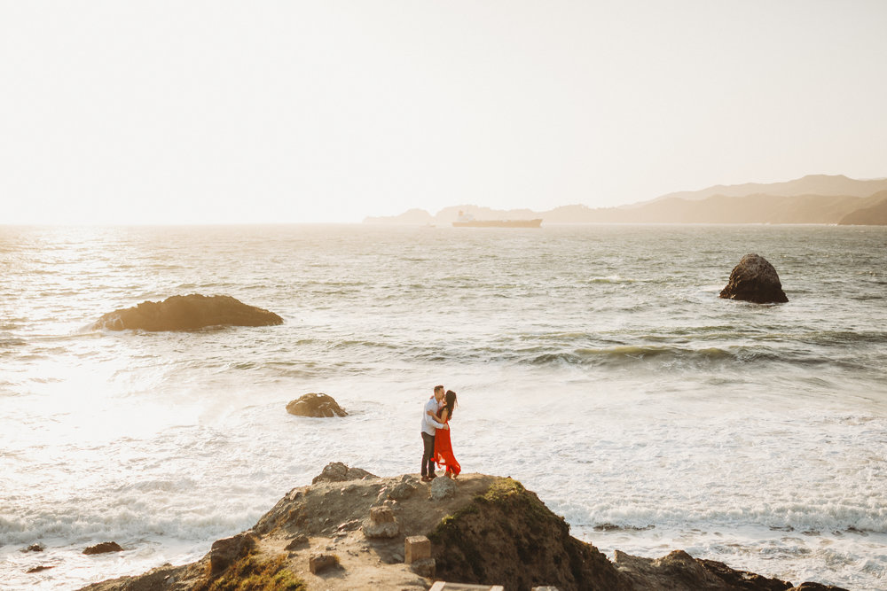 Sophia + Tom -- San Francisco Engagements -- Whitney Justesen Photography-128.jpg