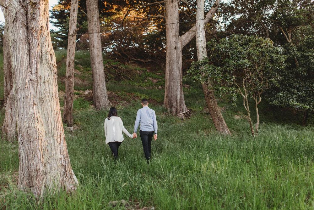 Nivi + Daniel -- Marin Headlands Engagement Session -- Whitney Justesen Photography-87.jpg