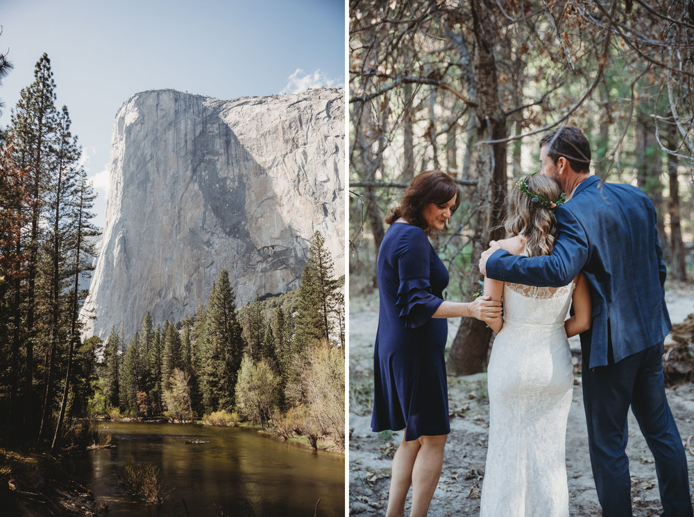 Amanda + Derek -- Intimate Yosemite Wedding -- Whitney Justesen Photography-16.jpg