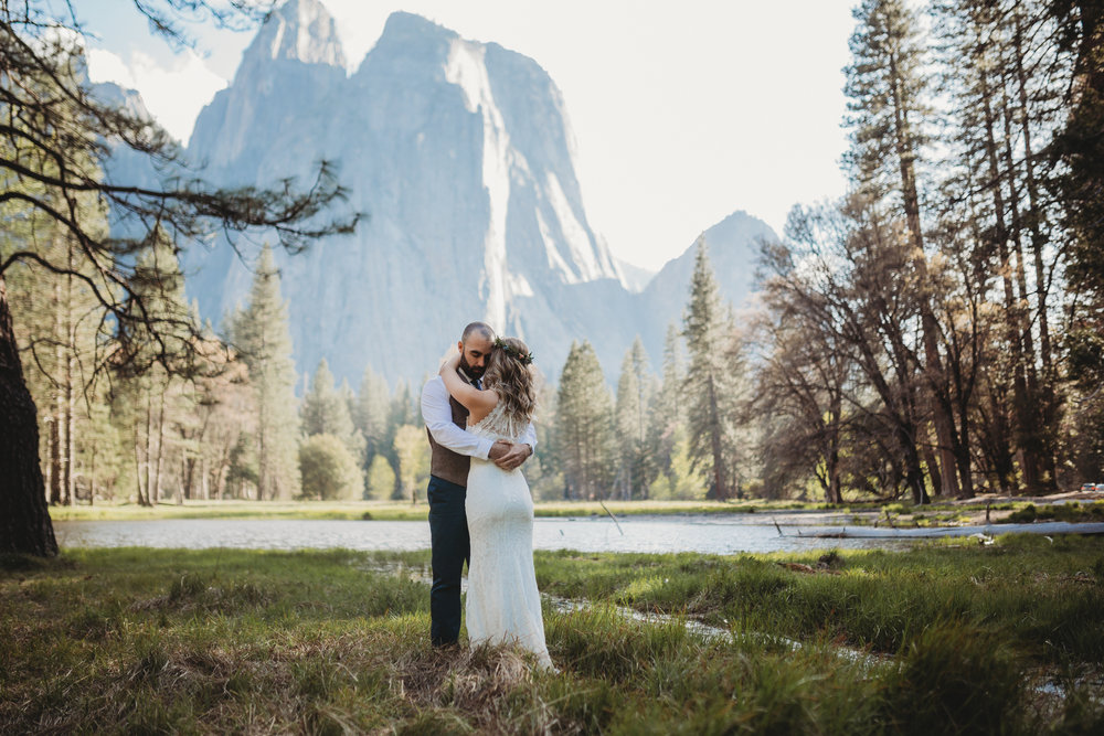 Amanda + Derek -- Intimate Yosemite Wedding -- Whitney Justesen Photography-284.jpg