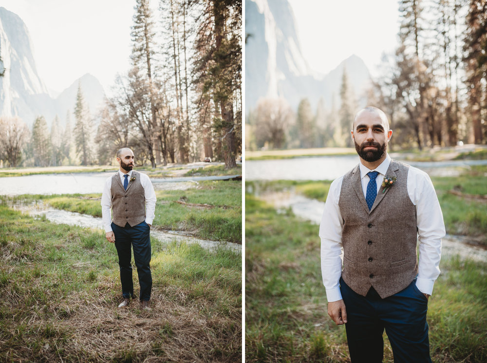 Amanda + Derek -- Intimate Yosemite Wedding -- Whitney Justesen Photography-304.jpg