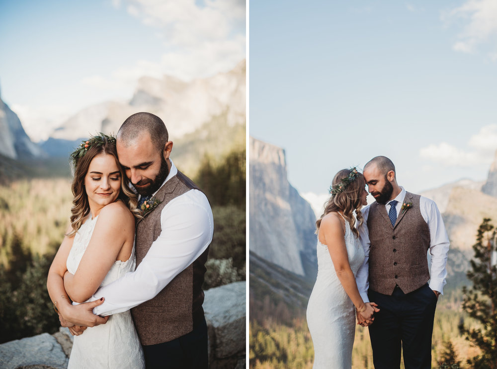 Amanda + Derek -- Intimate Yosemite Wedding -- Whitney Justesen Photography-341.jpg